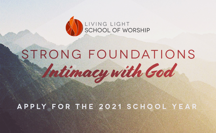 Living Light School of Worship