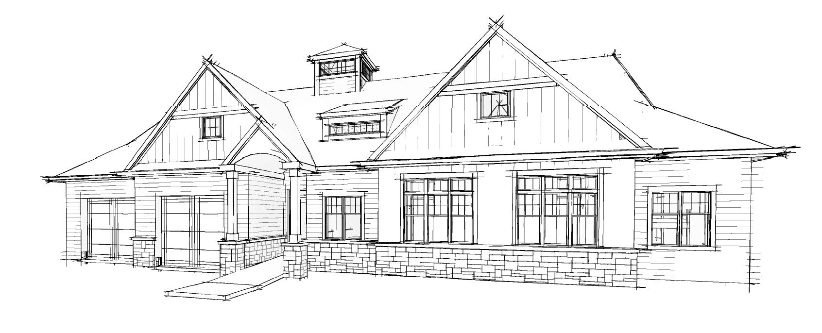 Hope-house-sketch-looking-north